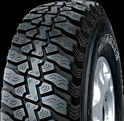 CR857 Tires
